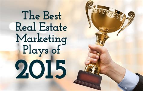 Examples Of Real Estate Marketing Pieces