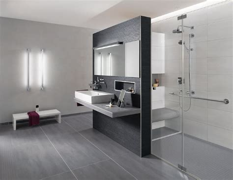 Fliesen Badezimmer Modern