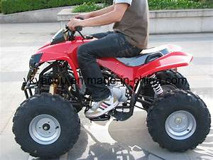 China 110cc 125cc Atv For Kids With Reverse Epa Approved