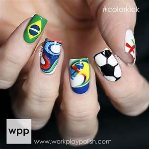 217 best Play Manicures images on Pinterest