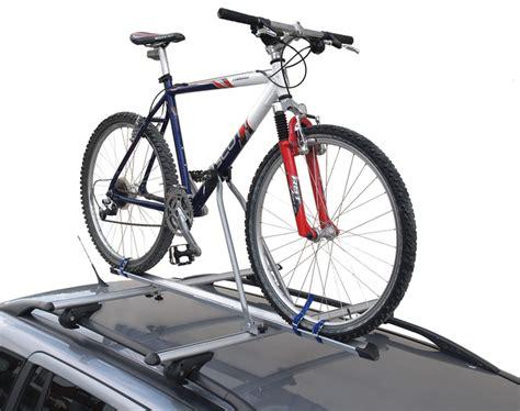 Porta Bici X Auto by Porta Bicicleta Techo Basic Portabicicletas