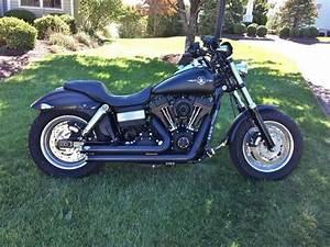 2011 Harley Davison Fat Bob FXDF Dyna Custom for sale on ...
