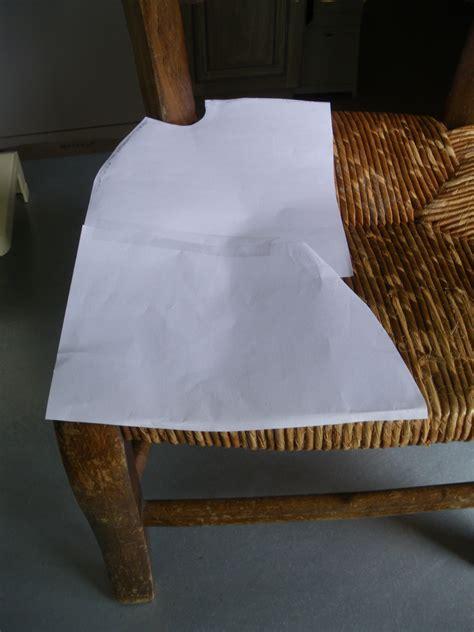 relooker une chaise en paille carte blanche passé recomposé