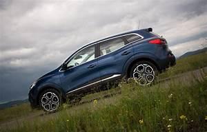Kadjar Dci 160 Edc : test drive renault kadjar dci 110 edc auto testdrive ~ Gottalentnigeria.com Avis de Voitures