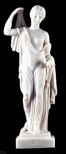 Hera Juno goddess of women and marriage greek by ...