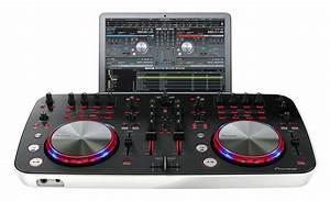 Pioneer DDJ ERGO V Digital DJ Controller PSSL