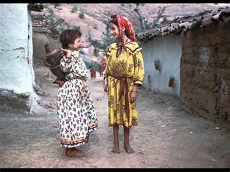 la femme moderne et la femme ancienne la femme kabyle djafar ali ma3mar