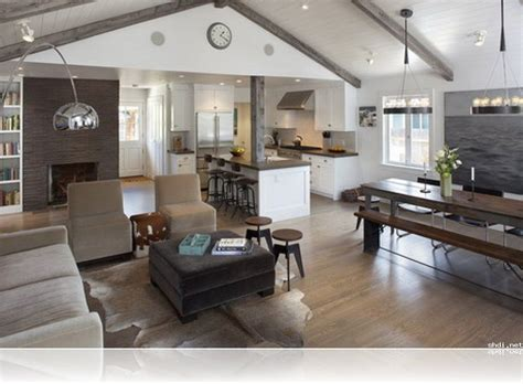 open plan kitchen dining living room modern open plan kitchen dining living room modern sunroom google search rooms i love pinterest