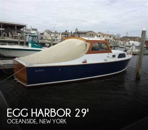 Egg Harbor Boats For Sale Ny by Egg Harbor 29 Sportfish For Sale In Oceanside Ny For