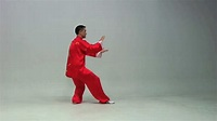 The Kung Fu Tai Chi Day Simplified 24 Routine. - YouTube