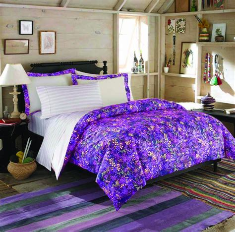 Bed Sets For Teenage Girls Teen Girl Bedding Sets Purple
