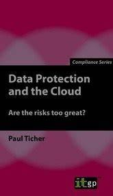Data Protection Act webshop from IT Governance