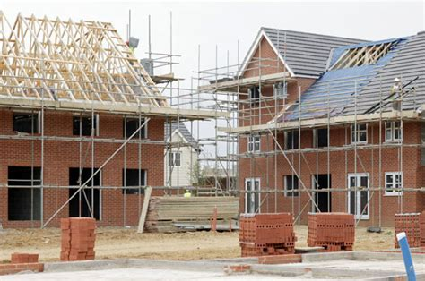 house building industry looking to future to ensure it has the skills to