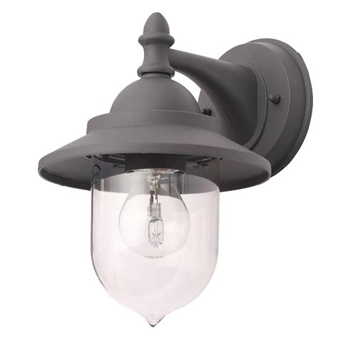 27 industrial style outdoor wall lights divineducation com