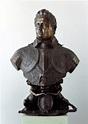 Christian II, Elector of Saxony Vries, Adriaen de ...