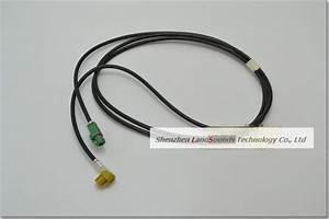 Oem Usb Cable Media Mp3 Harness For Vw Golf 6 Mk6 Jetta Touran Passat Cc B7 B6 5kd 035 320 A