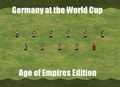 Age Of Empire Meme - aoe germany meme by madrigal2000 on deviantart