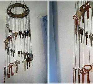 17 Best Images About Things To Do With Old Keys On