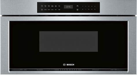 bosch microwave drawer bosch hmd8053uc 30 inch microwave drawer with 1 2 cu ft