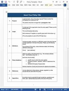 clean desk policy sample hostgarcia With help desk procedures template