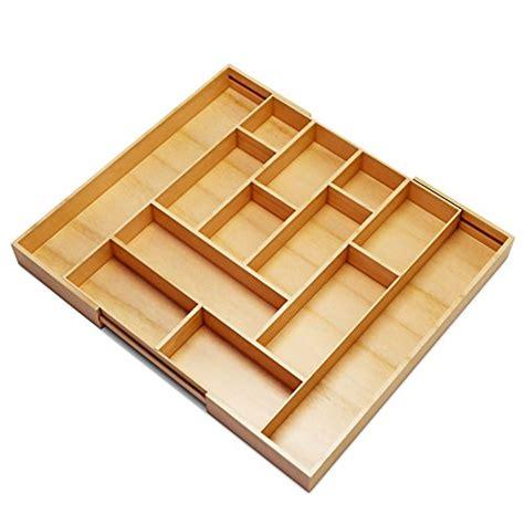 Kitchen Drawer Organizer Adjustable by Kitchen Cabinet Organization With These Gadgets Home