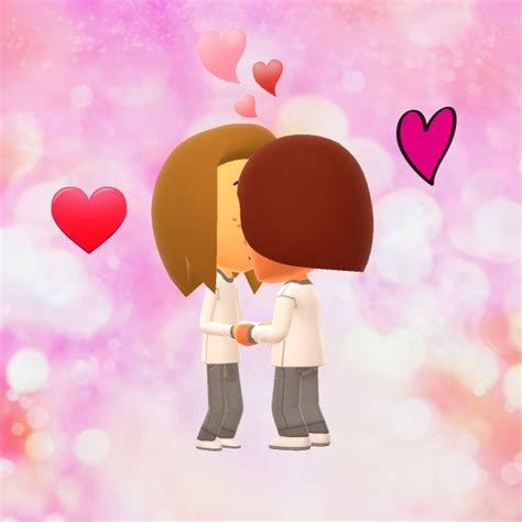 Enter & enjoy it now! ABBY AND MIKE ARE KISSING by yungdeez on DeviantArt