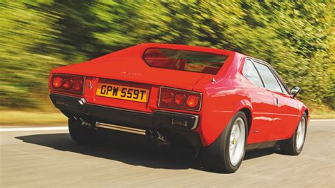 The cheapest ferraris you can buy but probably shouldn't. Is there such a thing as a cheap Ferrari? | Classic & Sports Car
