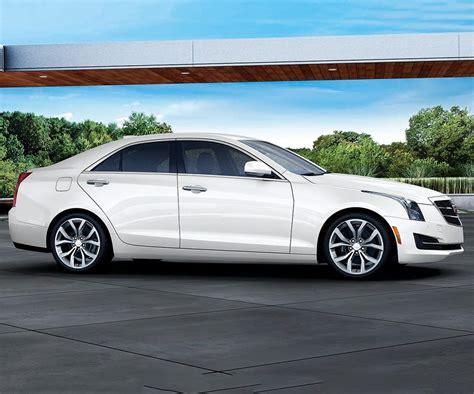 2019 Cadillac Ats Refresh News