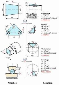Pythagoras Berechnen : lehrsatz des pythagoras bungen tec lehrerfreund ~ Themetempest.com Abrechnung