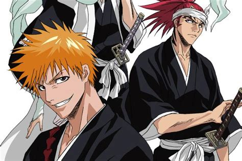 Live Action Anime Adaptations 2018 Bleach Anime Live Action Movie In The Works Welcome To