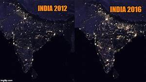 With a little help from NASA: Piyush Goyal uses pics from ...
