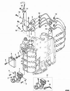 2005 Mercury Mariner Engine Diagram