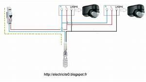 Eclairage Sans Branchement Electrique : eclairage sans branchement electrique branchement electrique comment faire circuit simple ~ Melissatoandfro.com Idées de Décoration