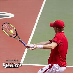 NCAA Men's Tennis Championships Final Four – Bulldawg ...