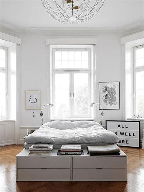 Comment Créer Une Chambre à Coucher De Style Minimaliste