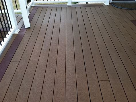 cleaning trex decking with deck washing service service award winners bbb