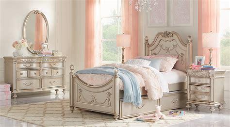 Kids Furniture New Princess Bedroom Set Princess Bedroom