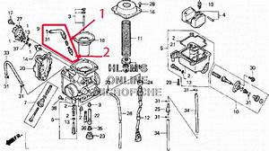 Search Results For  U201chonda Foreman 500 Carburetor Diagram