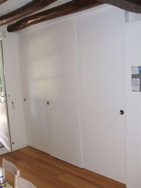 Letto Incassato Nel Muro ~ Design casa creativa e mobili