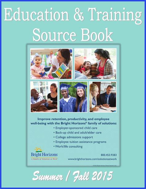 education training source book  federal buyers guide