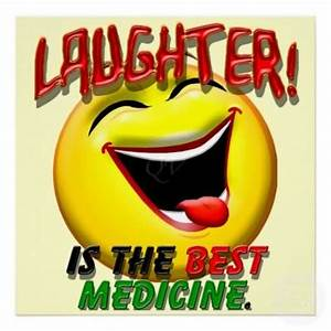 Laughter is the best medicine. | Quotesvalley.com