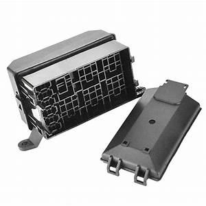 Universal Dc 12v Car Auto Fuse Box 6 Way Relay 6 Volt