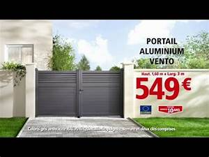Portail Automatique Brico Depot : bricodepot buzzpls com ~ Edinachiropracticcenter.com Idées de Décoration
