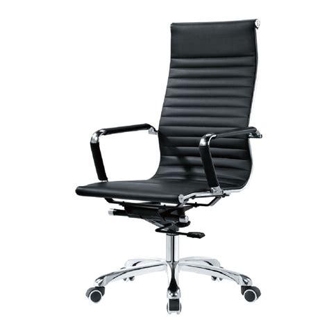 chaise bureau moderne chaise de bureau moderne
