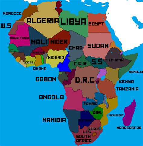 future  africamap game thefutureofeuropes wiki