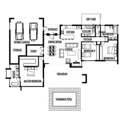traditional small cottage style house plans house style - Floor Plans With Wrap Around Porches