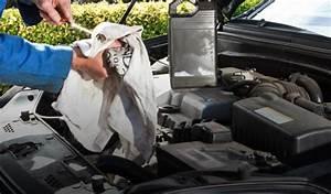 Comment Bien Nettoyer Sa Voiture : comment bien entretenir sa voiture durant l 39 hiver tous nos conseils ~ Melissatoandfro.com Idées de Décoration