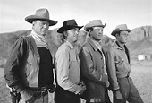 The Sons of Katie Elder (1965) | Once Upon a Time in a Western