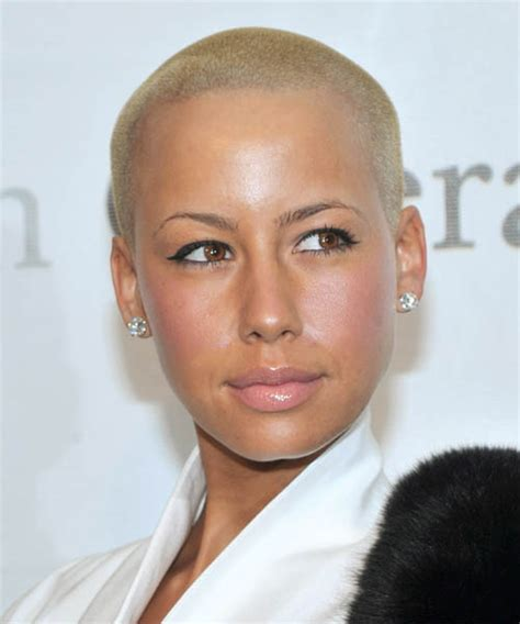 amber rose hairstyles in 2018