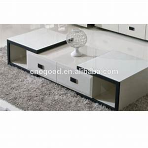 modern design home furniture glass center table with price With home furniture center table design